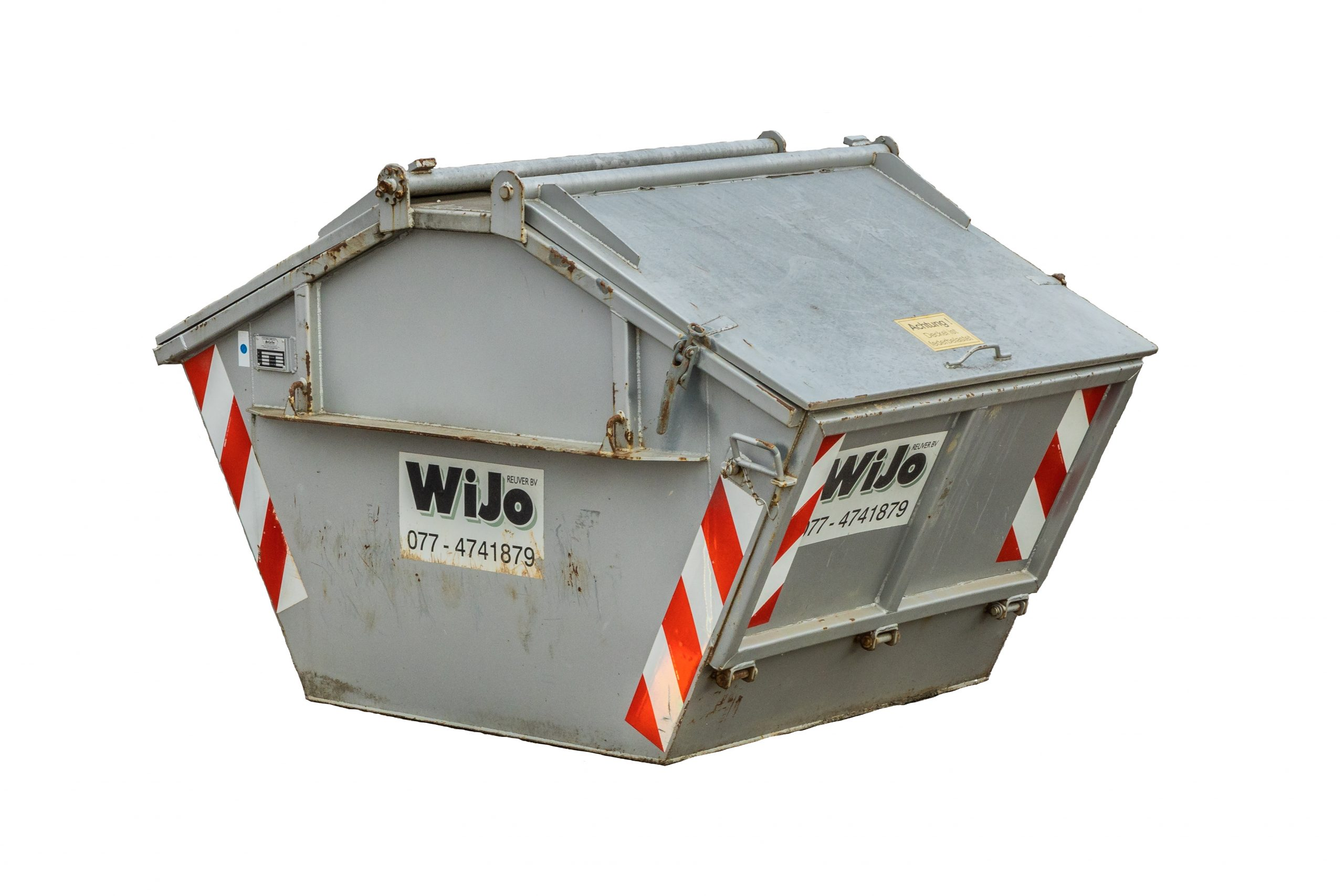 Container 10