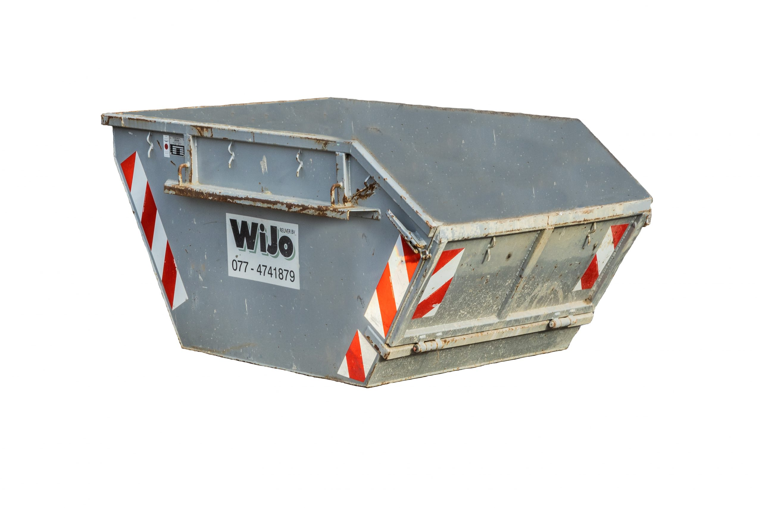 Container 9